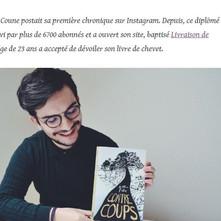 Mon livre de chevet - Claire Bauchart