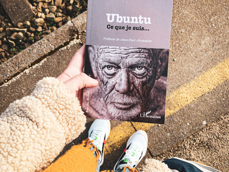 Interview Emmanuel de Reynal - Ubuntu, ce que je suis...
