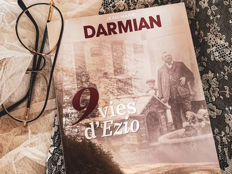 Interview Jean-Marie Darmian - Les 9 vies d'Ezio
