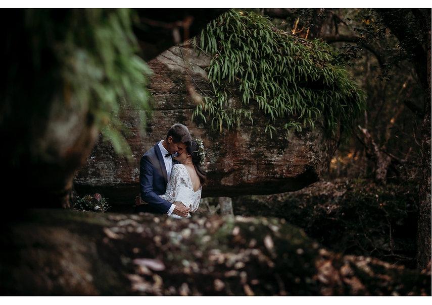 Jade Flores Photograhy - Wedding - Laure