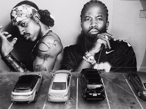 Hip-Hop's Most Beloved Underdogs: OutKast