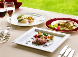 レストラン「ラ グラース」 ディナー イメージ