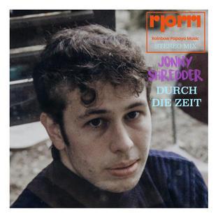 Jonny Shredder - Durch Die Zeit (Single)