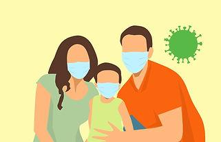family wearing masks cartoon.jpg