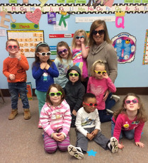 Our futures are bright!