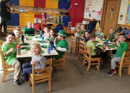4-Year-Old Class