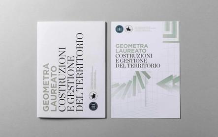 Geometra Laureato degree course