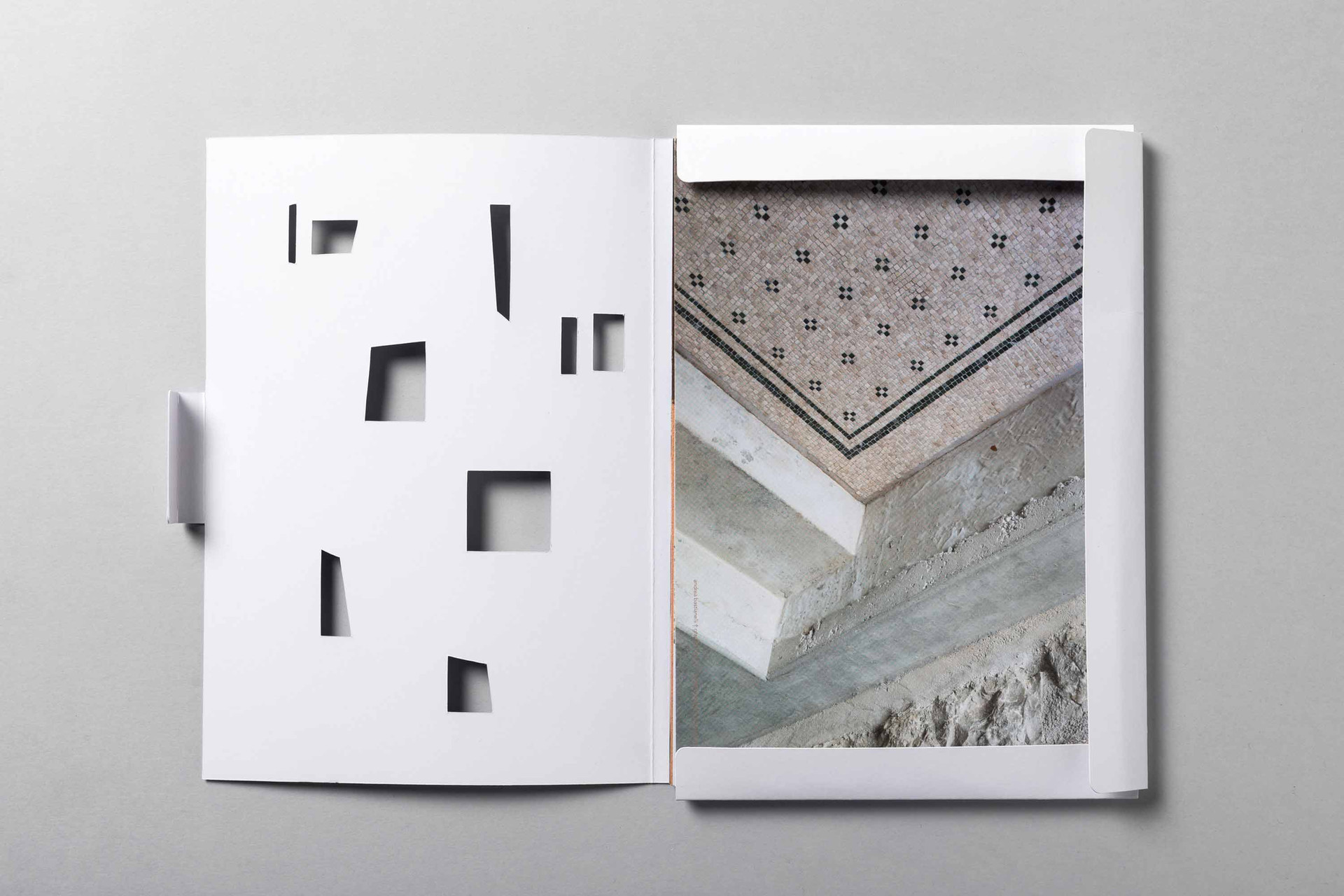 Arianna Selva Mosaics