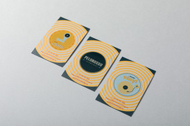 Vintage Chilo and Vinyl