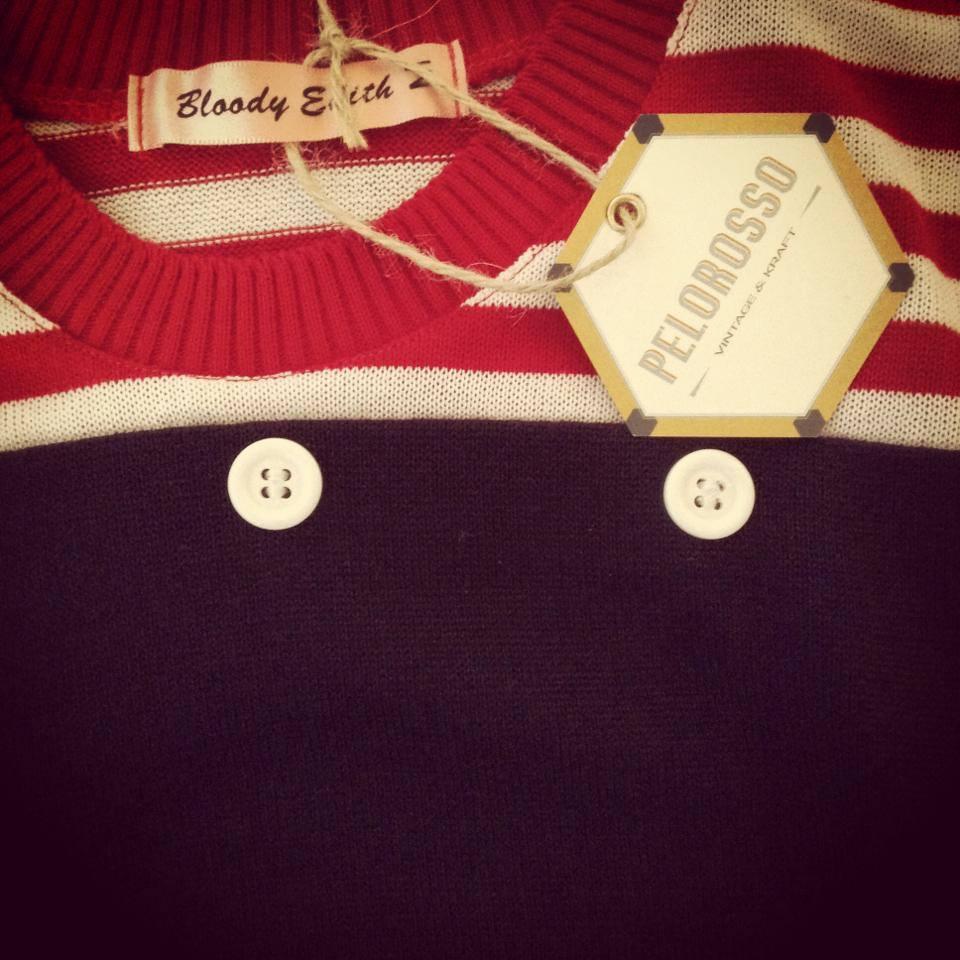 Pelorosso Vintage & Kraft