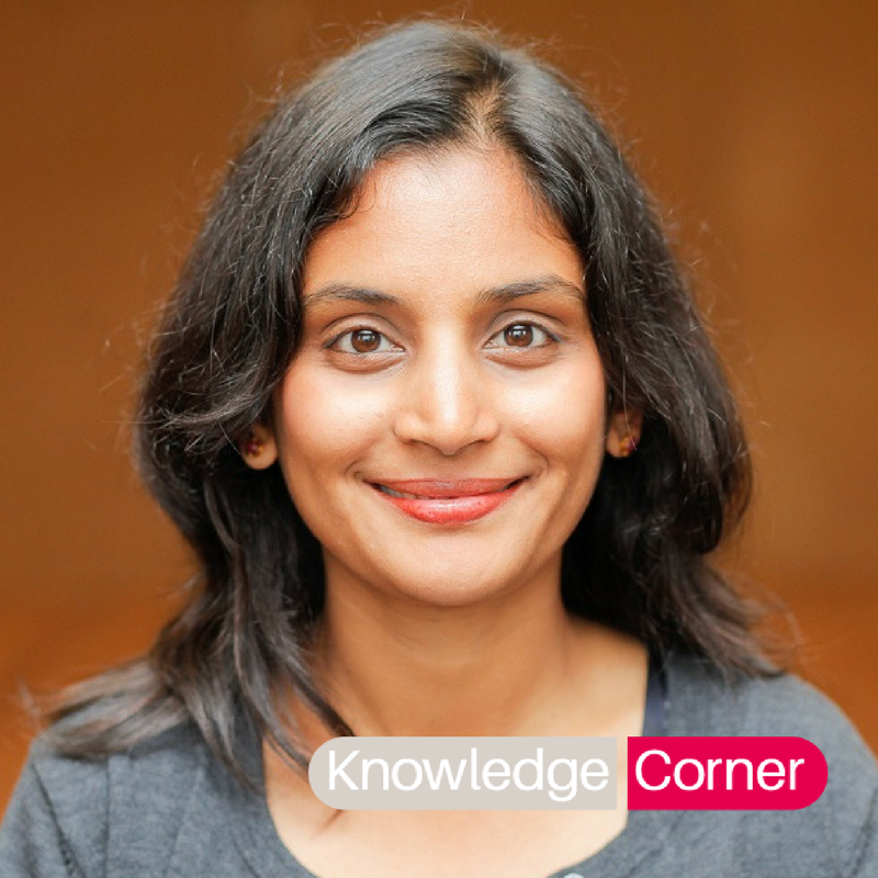 Vijaya Ravindran Onpartu Knowledge Corner