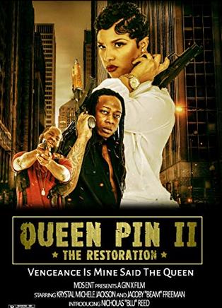 QUEEN PIN II
