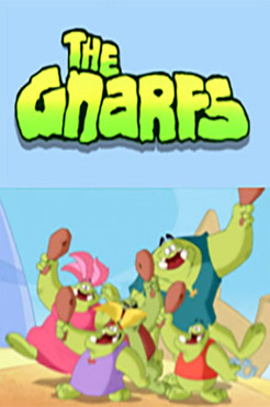 THE GNARFS