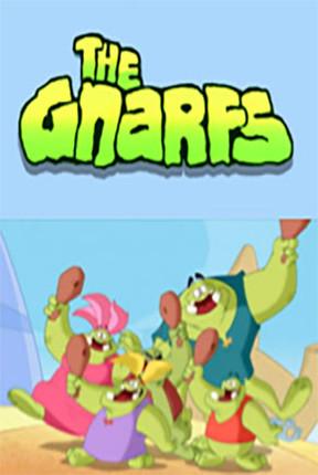 THE GNARFS