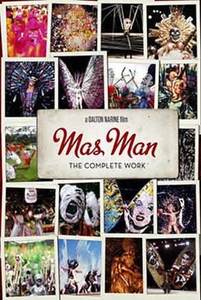 MAS MAN