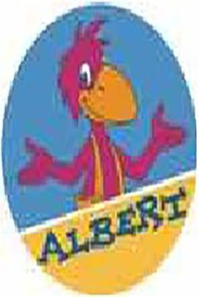 ALBERT ASKS