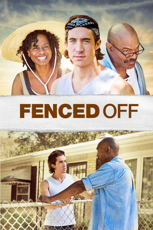 FENCED OFF