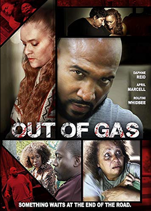 OUT OF GAS
