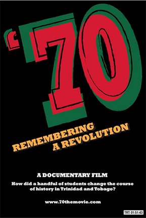 70: REMEMBERING A REVOLUTION