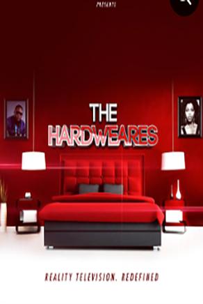 THE HARDWEARES