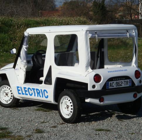 voiture electrique sans permis