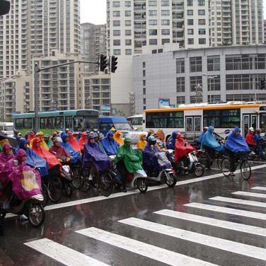 2006 Chine