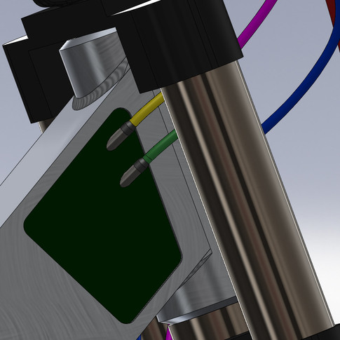 VTT electrique EVO1