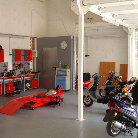 Atelier ADS Technologies