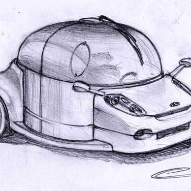 voiture handicapé electrique