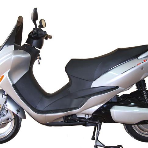 scooter electrique ads80L6