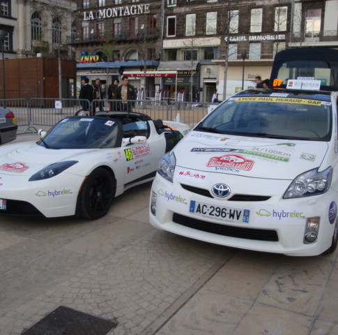 2011 Monté carlo energies alternatives