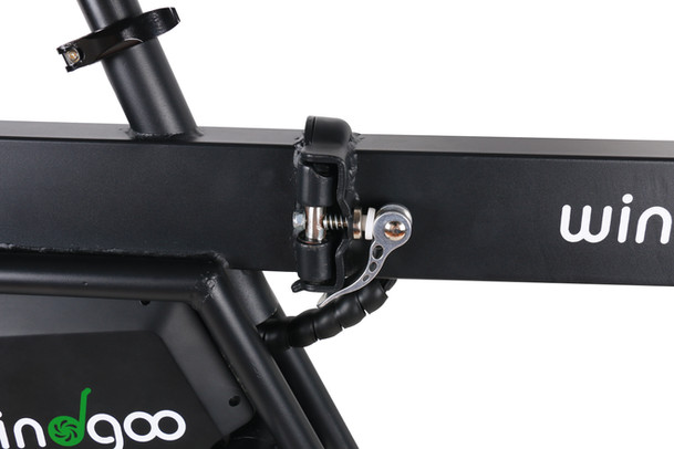 E-Bike Electrique pas cher