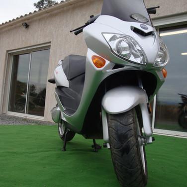 scooter electrique 80l6