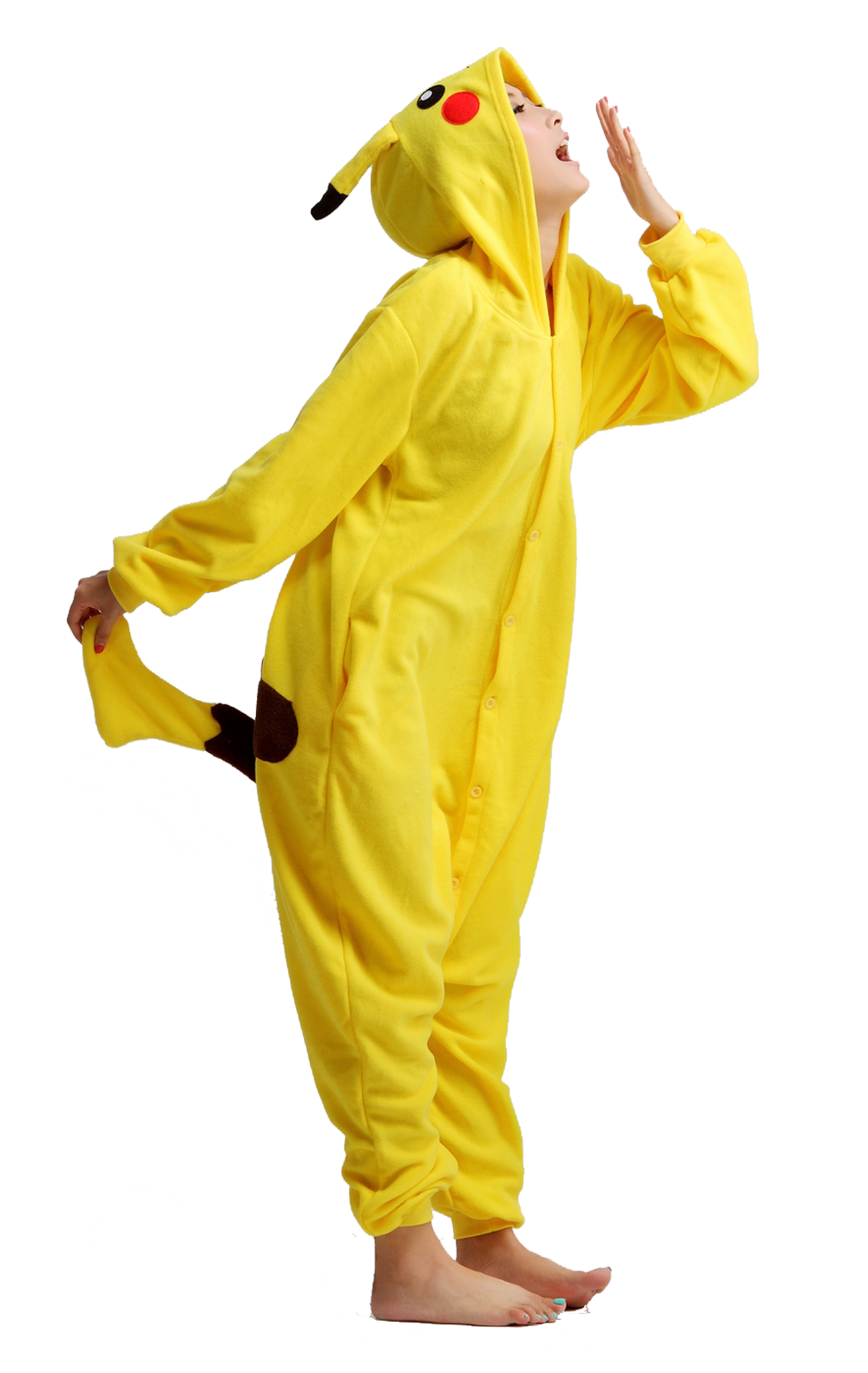 Pika pika pikachu pokemon porn - 4 3
