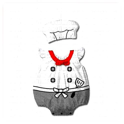 Chef Onesie