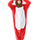 Thumbnail: Red Fox Onesie