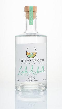 Loch Achall Gin
