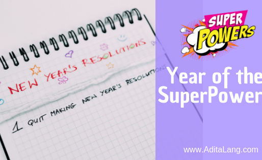 Year of the SuperPowers!
