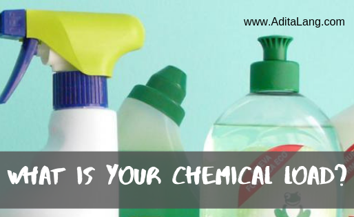 What is your Chemical Load?