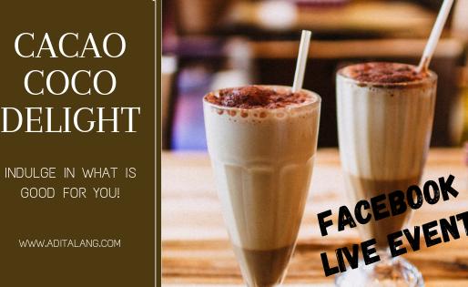 Cacao Coco Delight