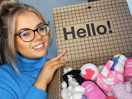 The Ultimate Lush Cosmetics Gift Guide 2021