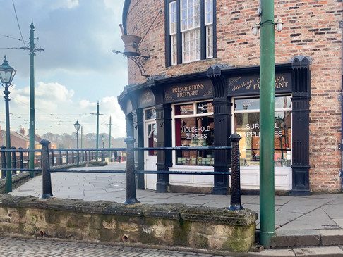 A Day at Beamish: The Living Museum of the North