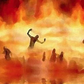 Santa Irmã Faustina Kowalska e o Inferno