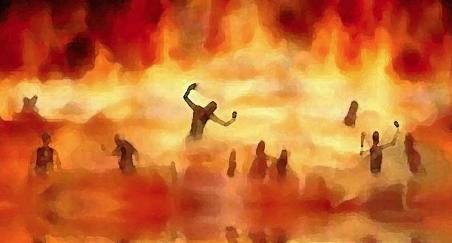 Santa Irmã Faustina Kowalska e a visão do Inferno