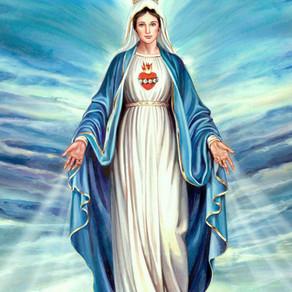 Dogma Mariano: Assunção de Maria