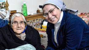 """""""Famílias cristãs vivem em condições desumanas"""", diz religiosa face à pobreza generalizada na Síria"""