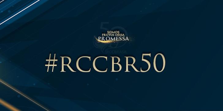 RCCBRASIL lança Documentário Original sobre os 50 anos da Corrente de Graça no país