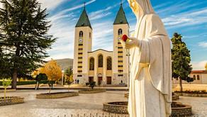Mensagem de Nossa Senhora em Medjugorje - 25/01/2021