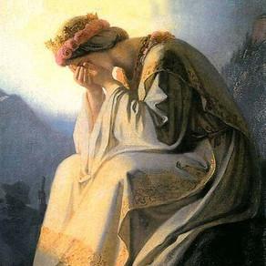 Texto completo da mensagem de Nossa Senhora em La Salette