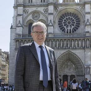 Notre-Dame: Conheça o homem que está reunindo americanos para salvar a Catedral